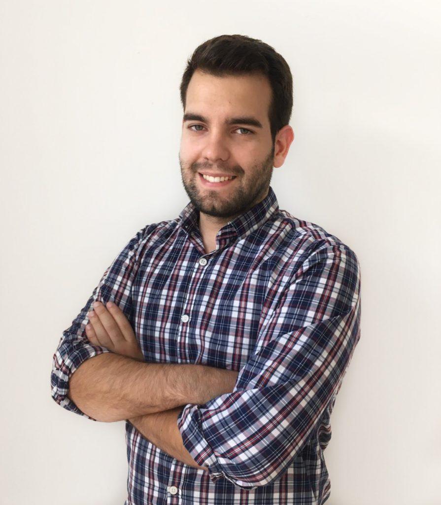 Profesor matemáticas Granada