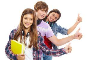 Alumnos E.S.O aprobados