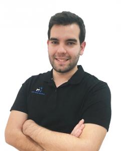 Carlos Martínez matemáticas y estadística Granada