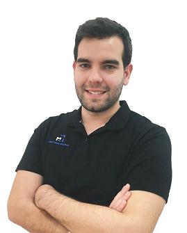 Carlos Martínez matemáticas y estadística