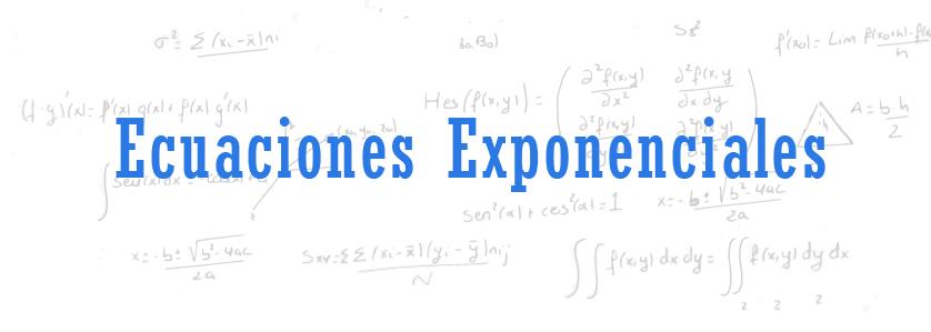 imagen ecuaciones exponenciales
